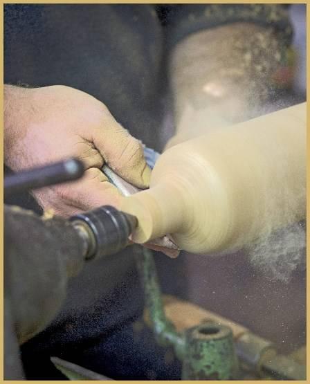 Herstellung Roblella Flasche