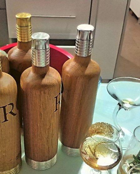 Private Craft Spirituosen Verkostung